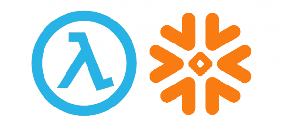lambda snowflake logos